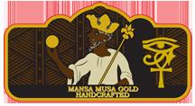 Mansa Musa Gold